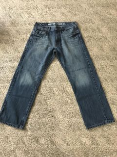 Nautica Relaxed Fit Men s Jeans Sz 32x30