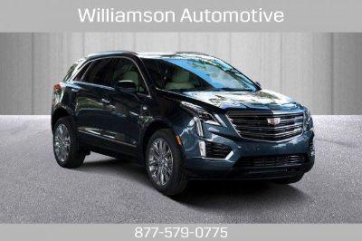 2019 Cadillac XT5 Premium Luxury FWD (Shadow Metallic)