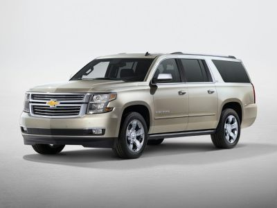 2020 Chevrolet Suburban Premier (Shadow Gray Metallic)