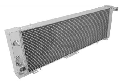 Sell 1984 - 1990 Jeep Wagoneer CC 078 Champion 3-Row Core All Aluminum Radiator motorcycle in Riverside, California, United States, for US $223.95