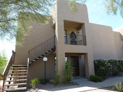 2 Bed 2 Bath Foreclosure Property in Fountain Hills, AZ 85268 - N Kings Way Unit 101