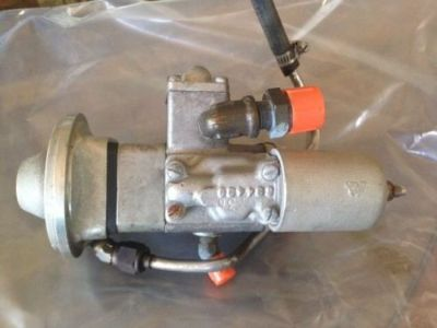 Sell Continental TISO 520 NB Fuel Pump 632818-11 motorcycle in Carlsbad, California, United States, for US $750.00