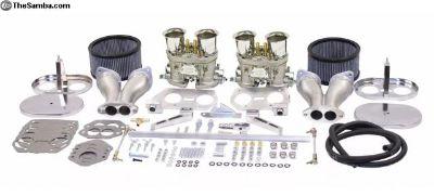 NEW EMPI 40 HPMX Dual Carb Kit 47-7317