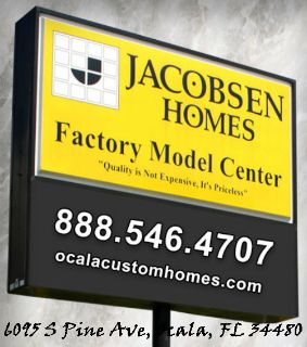 Modular Homes All sizes - Jacobsen Homes Mobile or Modular