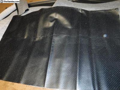 20-1112 TMI Headliner Black With Sunroof 68-72