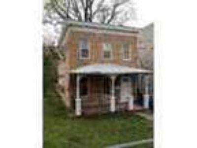 Washington Dc Single Family Home 2 419 00 Av