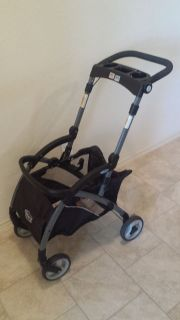 Graco Click Connect Classic Stroller