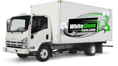 Passive Earnings On Lyft-Like Logistics Company