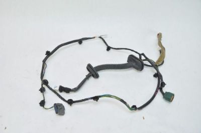 Find 2009 Altima 2.5 Door Wiring Harness Left Driver Rear OEM 24127JA01A V motorcycle in McGaheysville, Virginia, United States, for US $29.95