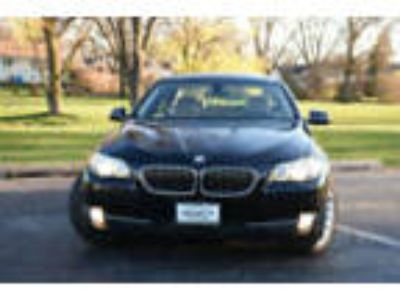 2011 BMW 5 Series 535i xDrive 535i xDrive 5 Series ALL-WHEEL-DRIVE !!!