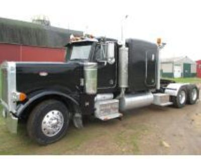 Semi, Trucks, Farm Equipment & Shop -..
