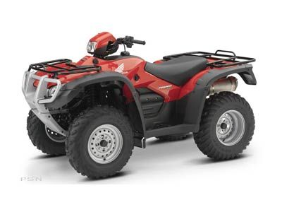 2007 Honda FourTrax Foreman 4x4 ES with EPS Utility ATVs Harrison, AR