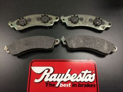 Purchase Raybestos Racing Brake Pads ST47R412.16 ..FREE PRIORITY SHIPPING! motorcycle in Mesa, Arizona, United States