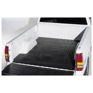 "Buy Dee Zee Bed Mat Black Rubber 78.25"" L 64"" Width Ford 2004-08 F-150 Pickup Short motorcycle in Tallmadge, Ohio, US, for US $76.97"