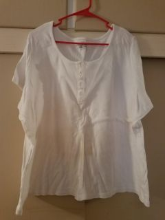 2X, BASIC EDITION WHITE TOP, EXCELLENT CONDITION, SMOKE FREE HOUSE