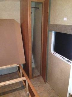 x0024225 32 traveling trailer FOR RENT 225WEEK. (San Angelo)