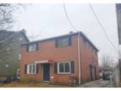 East 144th St Cleveland, OH...UNDER CONTRACT...All-Brick Fully Rehabbed Dup...