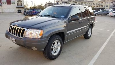 2003 jeep grand Cherokee!!