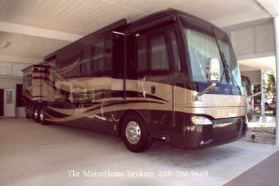 2006 Newmar Essex 4503 w/4 Slide-Outs **SALE**