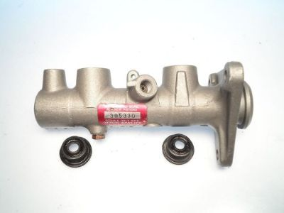Buy Toyota Camry Beck Arnley Remanufactured Brake Master Cylinder 078-0125 motorcycle in Franklin, Ohio, United States