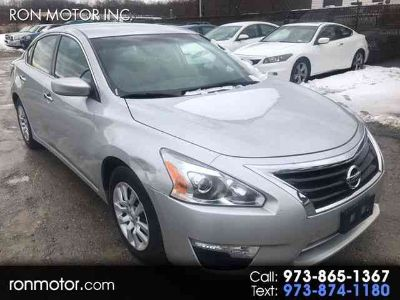 Used 2015 Nissan Altima for sale
