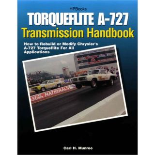 Find HP Books HP1399 Reference Book A-727 Trans Handbook motorcycle in Decatur, Georgia, United States, for US $15.98