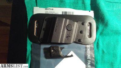 For Sale: Sig laser and holster
