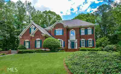 235 Champions Fairway Ct Alpharetta Five BR, Immaculate brick