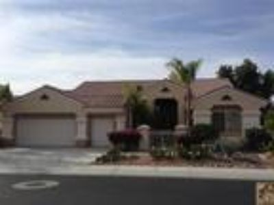 Palm Desert Two BR Three BA, Rented December 1 2019 thru April 30