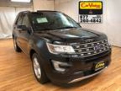 2016 Ford Explorer XLT NAVIGATION MOONROOF REAR CAMERA
