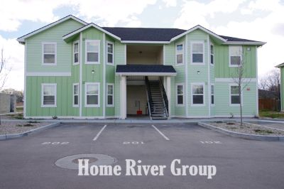 Beautiful 2 bed 2 bath Apartment in Nampa!