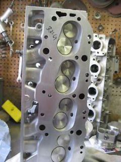 Purchase 3919842 CYLINDER HEAD ALUMINUM427 396 454ZL1CAMARO CORVETTE CHEVELLE COPO YENKO motorcycle in Angola, Indiana, United States