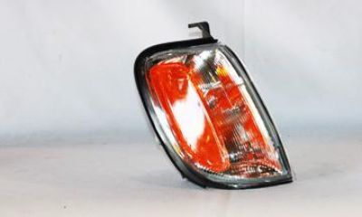 Sell 98-00 NS FRNTR 00-01 XTERA Parking Side Lamp Light RH motorcycle in Grand Prairie, Texas, US, for US $42.02