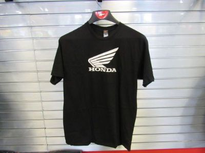 Purchase Honda Black T-Shirt BRAND NEW! motorcycle in Winter Haven, Florida, United States, for US $23.00