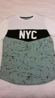 *NEW* NYC T Shirt Large