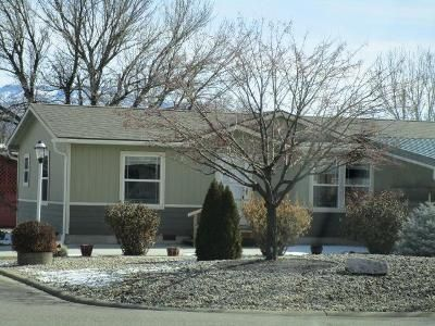 3 Bed 2 Bath Foreclosure Property in Grand Junction, CO 81504 - F Rd Trlr 30