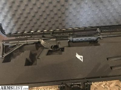 For Sale: AR15/M4
