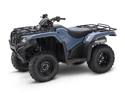 2017 Honda FourTrax Rancher 4x4 DCT EPS Utility ATVs Olive Branch, MS