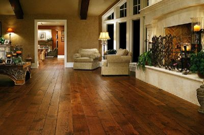 Hardwood flooring Los Angeles County