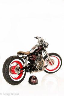 2009 Honda Rebel Cruiser Motorcycles Houston, TX