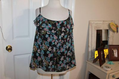 $5 Pure Energy size 3 tank top