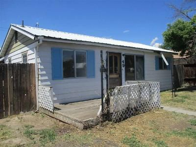 2 Bed 1 Bath Foreclosure Property in Ontario, OR 97914 - NW 8th St
