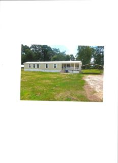 For Rent - Mobile Home with porch