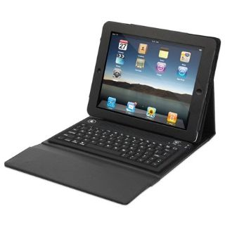 New Bluetooth Keyboard Case for iPad