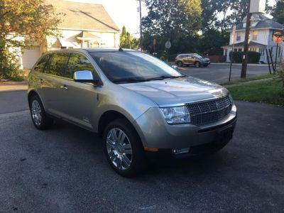 Used 2008 Lincoln MKX AWD 4dr, 149,270 miles