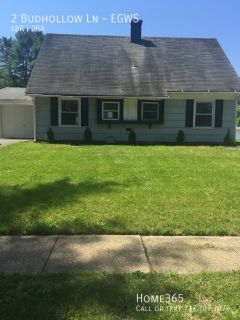 Beautifully Remodeled Four Bedroom Home in Willingboro!