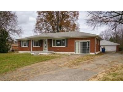4 Bed 2 Bath Foreclosure Property in Louisville, KY 40216 - Cillia Rd
