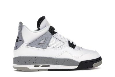 Air Jordan Retro 4 Cement