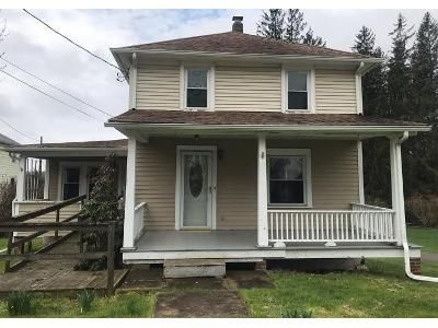 3 Bed 1.5 Bath Foreclosure Property in White Sulphur Springs, NY 12787 - State Route 52