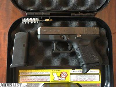 For Sale: Gen 3 Glock 26